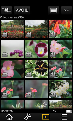 Panasonic Image App 1.10.17 Screenshots 5