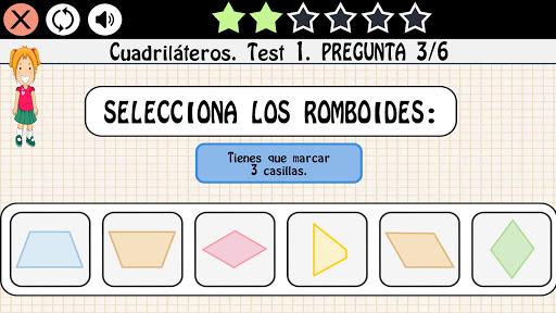 Matemu00e1ticas 10 au00f1os 1.0.24 screenshots 8