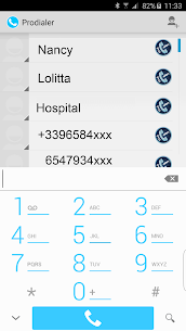 How To Use Prodialer  Phone & For Your Pc – Windows and Mac 1