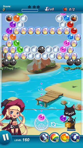 Bubble Shooter Pop For PC Windows (7, 8, 10, 10X) & Mac Computer Image Number- 17