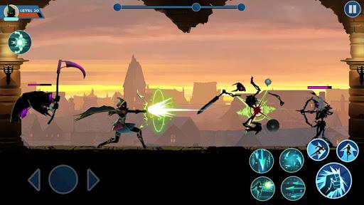 Shadow Fighter  screenshots 5