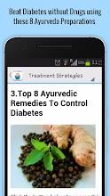 Beat Diabetes screenshot thumbnail