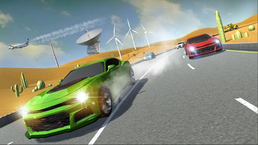 Muscle Car ZL 1.8 screenshots 5