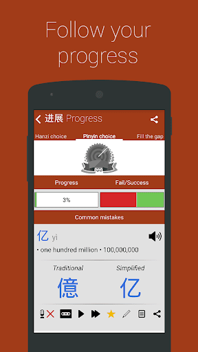 Learn Chinese Numbers Chinesimple  Screenshots 3