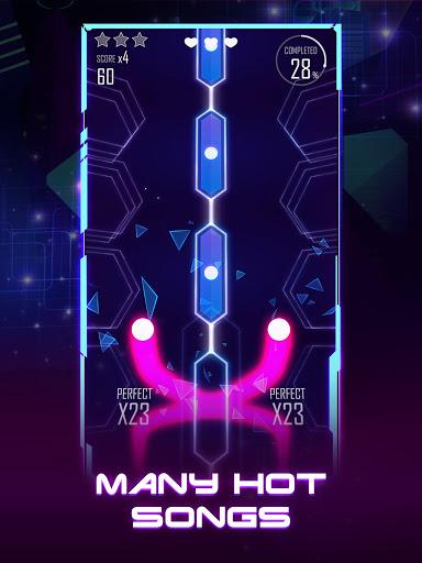 Magic Dot - Dancing Line 1.0.1 screenshots 9