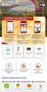 MyMA app