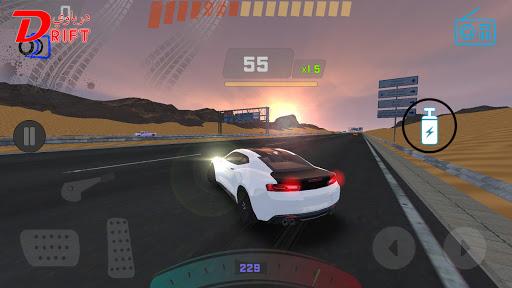 Go Drift درباوي 1.4.5 screenshots 1
