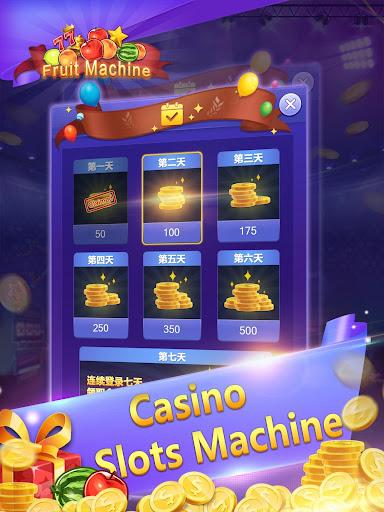 Fruit Machine - Mario Slots Machine Online Gratis  Screenshots 8