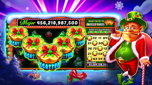 Vegas Friends - Casino Slots for Free 1.0.017 screenshots 1