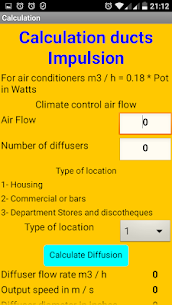 Calculation of Air Ducts For Pc | How To Install (Windows & Mac) 4
