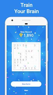 Number Match - Logic Puzzle Game - Screenshot 11