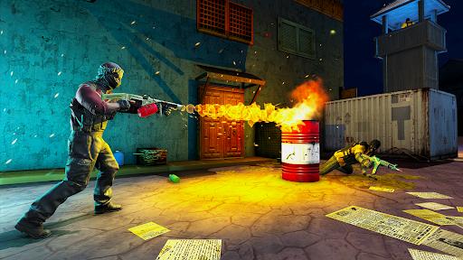 Modern Counter Strike Gun Game apkpoly screenshots 3