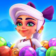 Luna's Quest Bubble Shooter