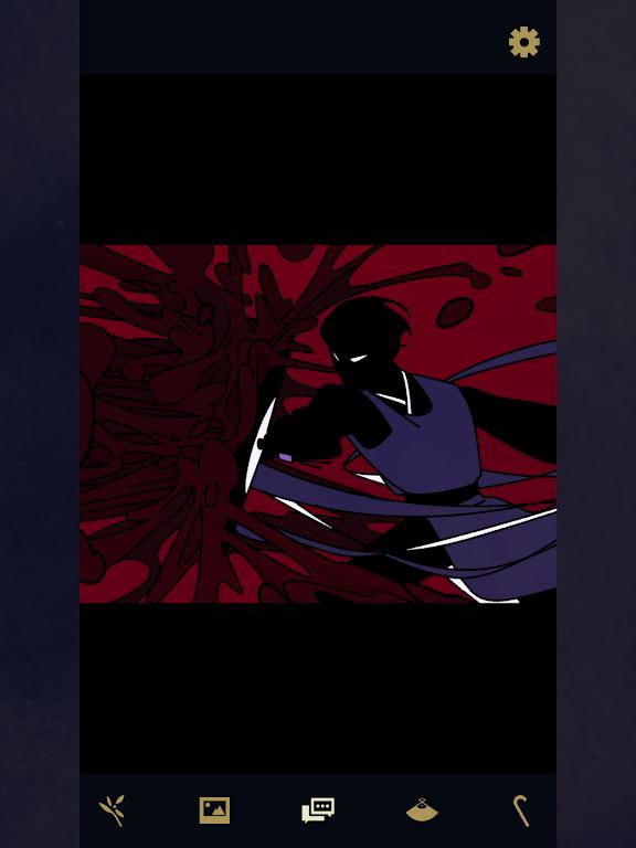 Underworld Office: Visual Novel, Adventure Game poster 8