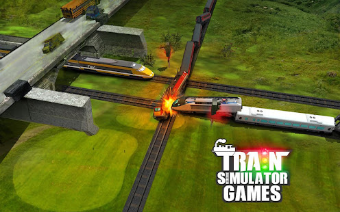 City Train Driver Simulator 2021:Free Train Games 10.8 Screenshots 19