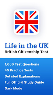 Life in the UK Test 2021