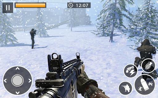 Call for War: Survival Games Free Shooting Games 6.1 screenshots 1