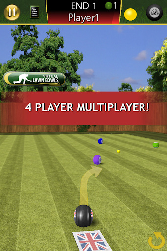 Virtual Lawn Bowls 1.5.6.0 screenshots 1