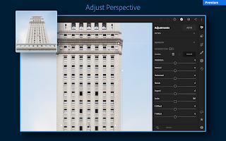 Adobe Lightroom - Photo Editor & Pro Camera