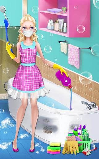 Fashion Doll - House Cleaning 1.6 screenshots 9