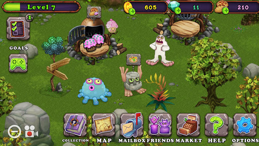 My Singing Monsters 3.0.4 screenshots 8