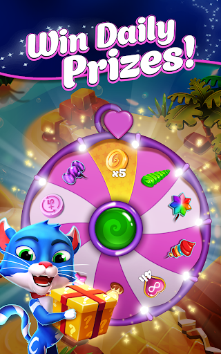 Crafty Candy u2013 Match 3 Adventure 2.9.1 screenshots 16