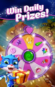 Crafty Candy – Match 3 Adventure 10