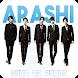 Arashi Best Of Music