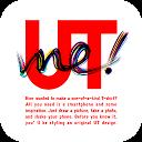 ユニクロ UTme!-スマホでデザイン、君だけのUT。