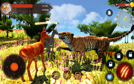 The Tiger  screenshots 17
