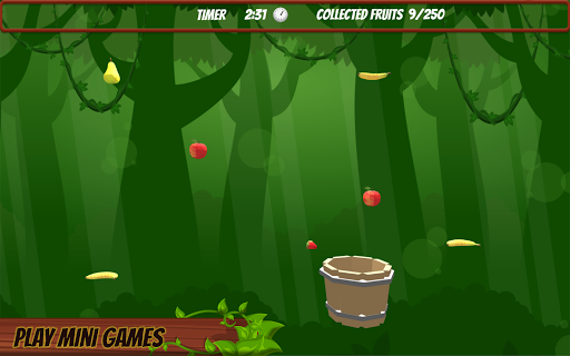 Deer Simulator - Animal Family 1.167 Screenshots 5