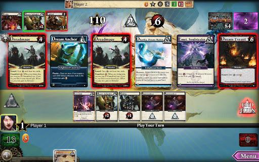 Ascension: Deckbuilding Game android2mod screenshots 13