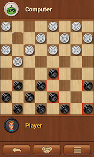 Jamaican Checkers