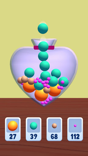 Ball Fit Puzzle  Screenshots 5