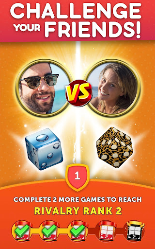 YAHTZEEu00ae With Buddies Dice Game 8.0.2 screenshots 11