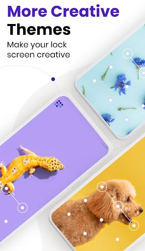 AppLock Pro 2021 - High Security & Privacy App apktram screenshots 5