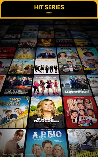 Foto do Peacock TV – Stream TV, Movies, Live Sports & News