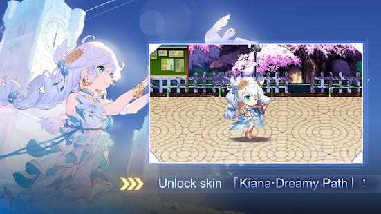 Mod Game Guns Girl - Honkai Gakuen for Android