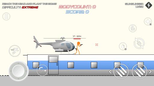 Stick Warfare: Blood Strike apkpoly screenshots 8
