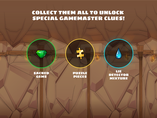 The Game Master Network modavailable screenshots 8