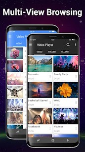 Video Player All Format for Android 7