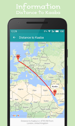 Prayer Times, Adhan, Qibla modavailable screenshots 4