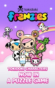 tokidoki friends : Match For Pc (Windows And Mac) Download Now 1