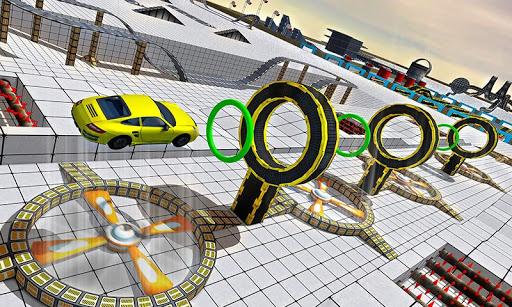Derby Car Crash Stunts 2.1 Screenshots 6