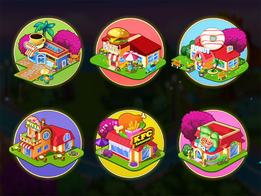 Cooking World: Diary Cooking Games for Girls City 2.1.3 Screenshots 5