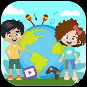 Karim and Jana - Our World
