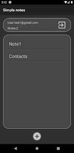 Simple Notes 3.8.1 APK + Mod (Free purchase) for Android