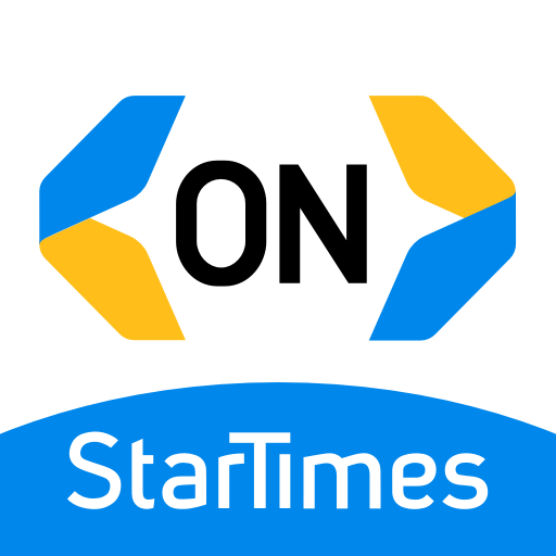 StarTimes ON - Live Football, TV, Movie & Drama