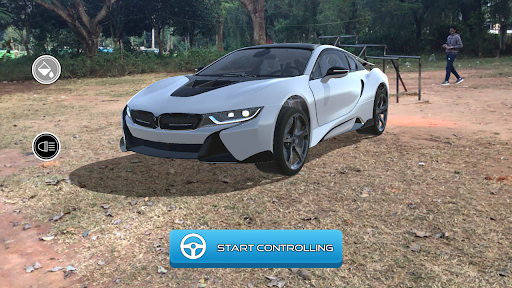 AR Real Driving - Augmented Reality Car Simulator 3.9 Screenshots 3