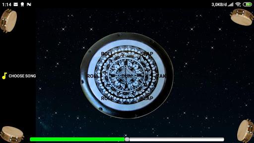 Darbuka Music Virtual 1.3 screenshots 6
